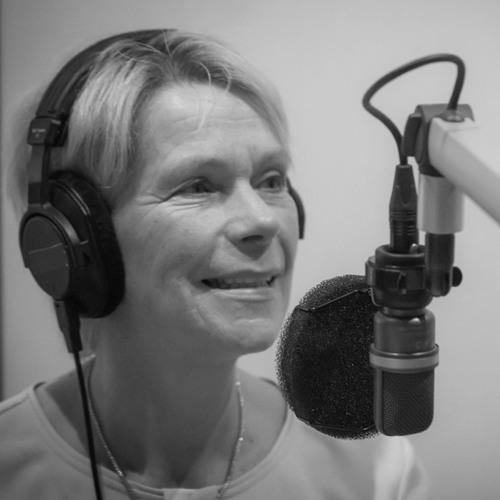 SEK - podden avsnitt 1 Gäst: Catrin Fransson, vd SEK