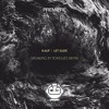 PREMIERE: Kauf - Let Slide (Speaking in Tongues Remix) [One Half]