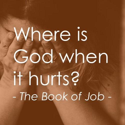 The Book Of Job (Classic Series)_20171203_Andrew Parker