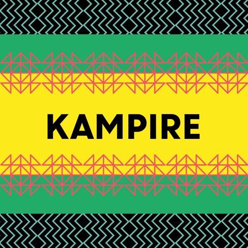 Kampire: Nyege Nyege mix