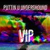 Speaker Louis & AK Sediki - Puttin U Underground VIP