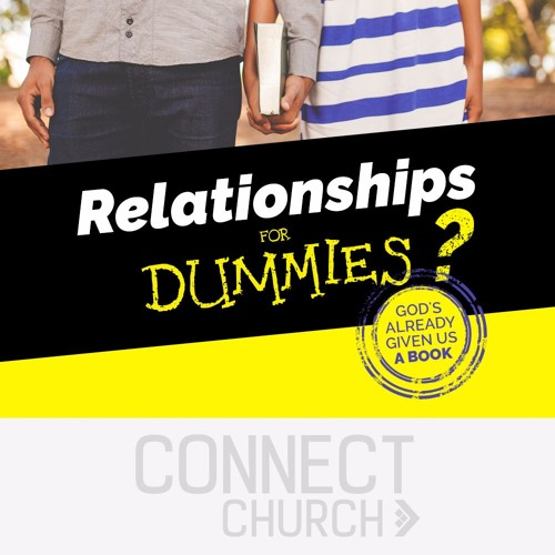 Relationships For Dummies? - Panel Discussion