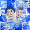 NERVO - Armada Night Radio 185 2017-12-04 Artwork