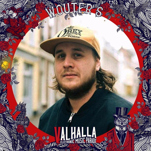 Valhalla Orchestra: Wouter S.