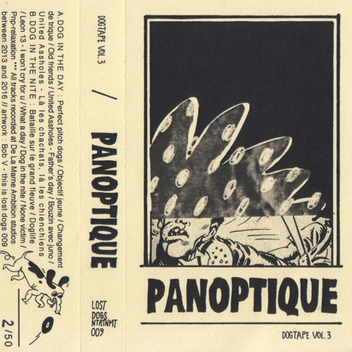 LDE 009 - Panoptique - What A Day