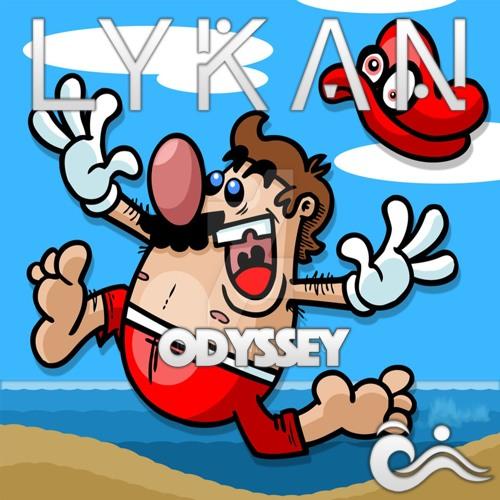 LYKAN - Odyssey [FREE DOWNLOAD]