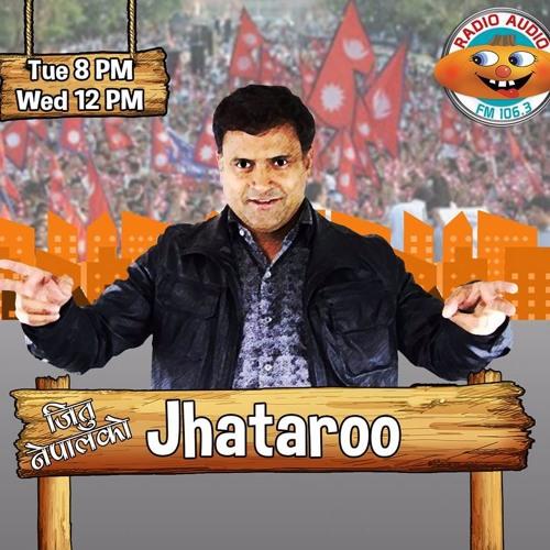 JHATARO 078 - 08 - 19