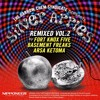 THE DARROW CHEM SYNDICATE - SILVER APPLES 2 - I Don't Care What The People Say (Basement Freaks Rmx)