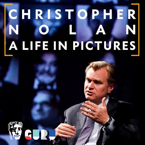 Christopher Nolan   A Life in Pictures