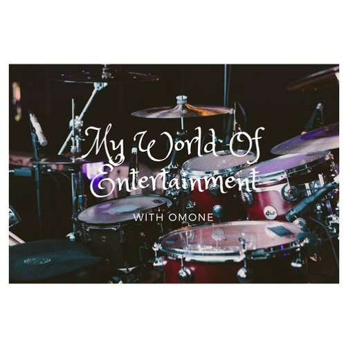 Ep. 06 - My World Of Entertainment (with Omone)