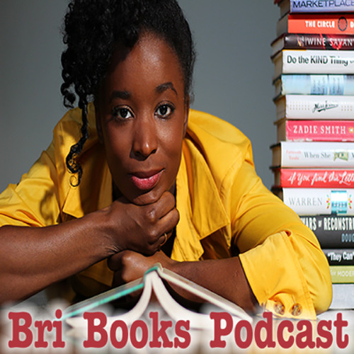 "3.11 - How I Produce ""Bri Books Podcast"""