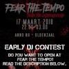 Fear The Underground Contest mix By Jotse