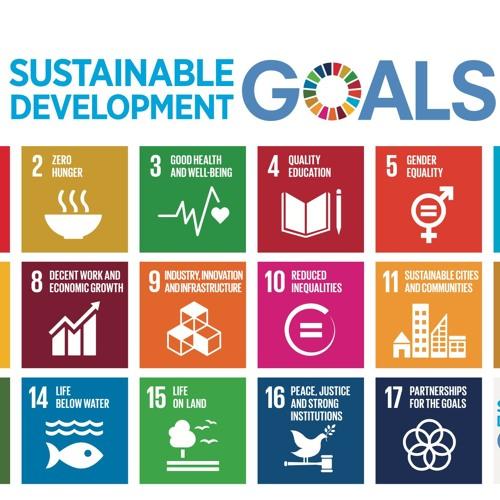 Alliance Audio - The UN's Sustainable Development Goals