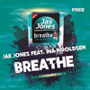 Jax Jones feat. Ina Wroldsen - Breathe (DJ DMC Remix)