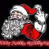 Dj Whale Merry F Christmas