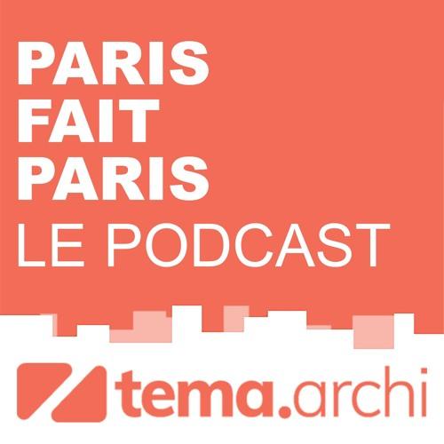 Paris fait Paris, le podcast - Episode 2 : Les Canaux, maison des économies solidaires et innovantes