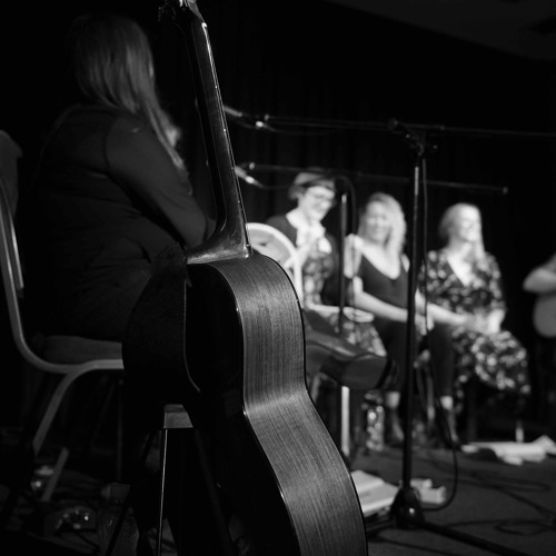 Songwriter in Residence: Kathryn Williams and Friends
