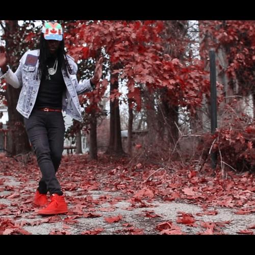 DisGo Feva - Gucci Gang Lil Pump Freestyle