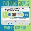 Download Profound Sounds Episode 19: Live @ Industria, Porto Mp3