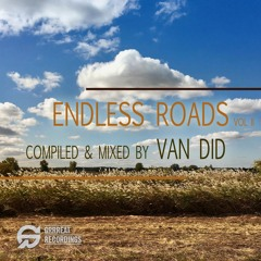V.A. - Endless Roads Vol. II [Grrreat Recordings]  - OUT NOW!