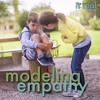 Modeling Empathy: A Conversation About Teaching & Modeling Empathy to Children w/ Letticia Martinez