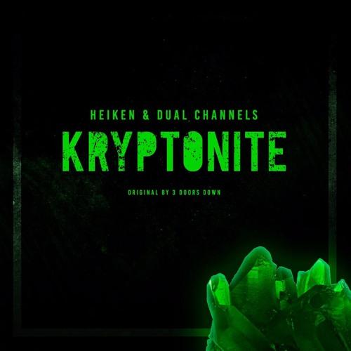 3 Doors Down - Kryptonite (Chords) - Ultimate Guitar Archive