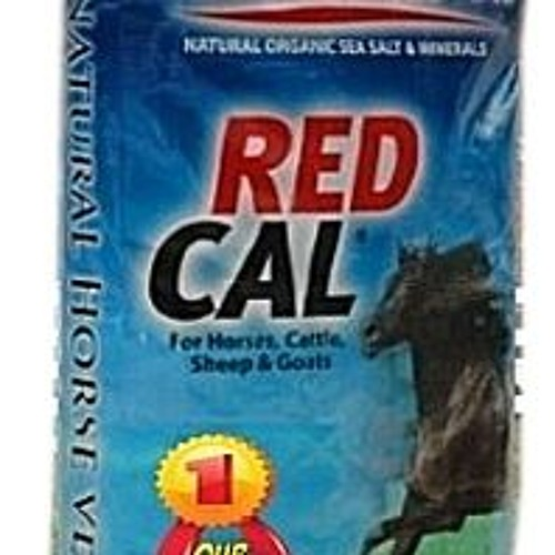Red Cal Overview| Dr. Dan, The Natural Vet