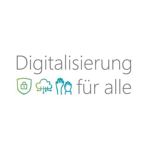 #digitalfueralle – Coding Day für die ganze Familie bei Microsoft Berlin