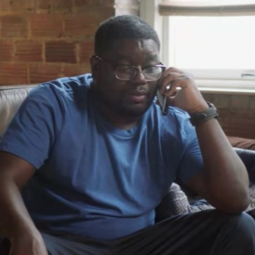 "Lil Rel Howery deserves Oscar consideration and his ""Get Out"" acting is not comedic"