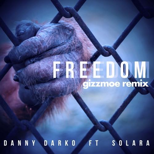 Danny Darko - Freedom (Gizzmoe Remix) ft Solara