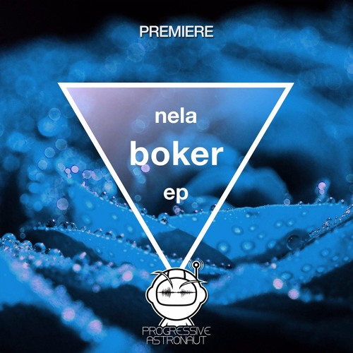 PREMIERE: Nela - Boker (Lee Van Dowski Remix) [Systematic Recordings]