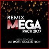 Remix MEGAPACK 2k17 ***Demo*** (550+ BOOTLEGS)