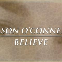 Believe Cher Piano Version Male Cover