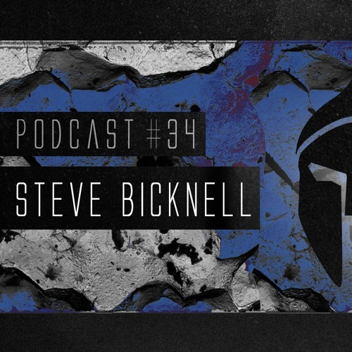 Bassiani invites Steve Bicknell's S.B. Project / Podcast #34