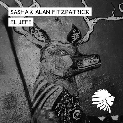 "Premiere: Sasha & Alan Fitzpatrick Team Up to present ""El Jefe"""