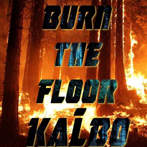 Burn The Floor - Kalbo