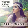 Eurielle & Ryan Louder - All I Want (Preview)