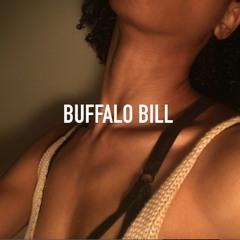 "BUFFALO BILL (A Poem Over Serge Gainsbourg X Brigitte Bardot ""Bonnie and Clyde"")"