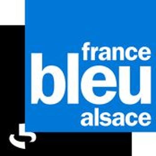 Interview Procup France Bleu Alsace