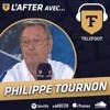 Philippe Tournon dans Téléfoot l'After - 11/06/2017