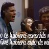 SI NO TE HUBIERA CONOCIDO -Son Tentacion ft   Orquesta KARIBE