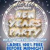 Tic Toc: New Years Party - Friday 5th January 2018 @ O2 Academy (Mixed By Larni & Kapital)