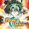 The Law of Ueki Opening (Hitomi Shimatani - Falco TV Size) cover by missyamada