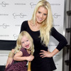 Jessica Simpson Mommy-Shamed for 5 Year Old Daughter Lipstick, Jay Z and Beyonce Secret Album Collab & Bobby Brown Admits She Doesn't Wear M