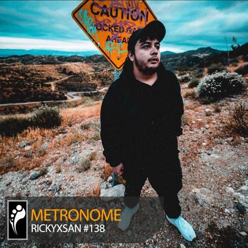 Rickyxsan – Metronome #138 [Insomniac.com]