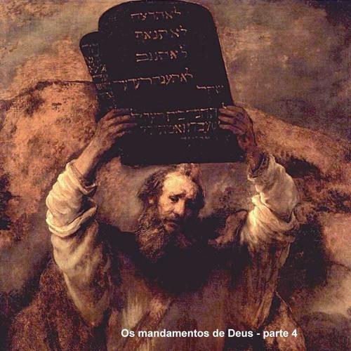 Os mandamentos de Deus - prof. Matthias Grenzer