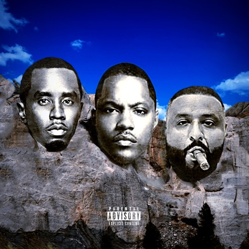 Rap Rushmore ft. Puff Daddy x DJ Khaled (For Promo Use Only)