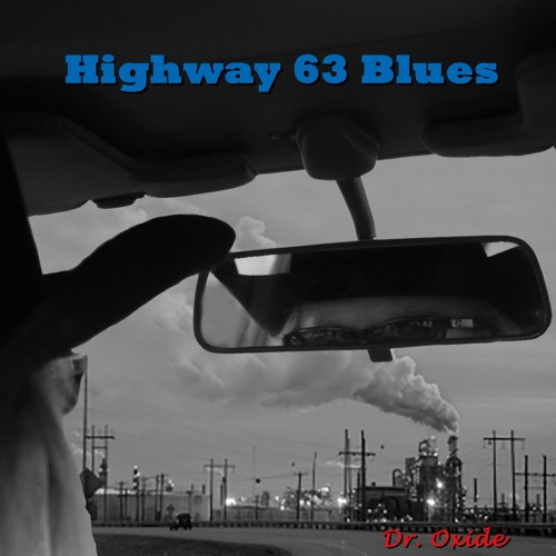 HIGHWAY 63 BLUES (Black & White Album 2017 with The  Brotherman Revue, Nashville)