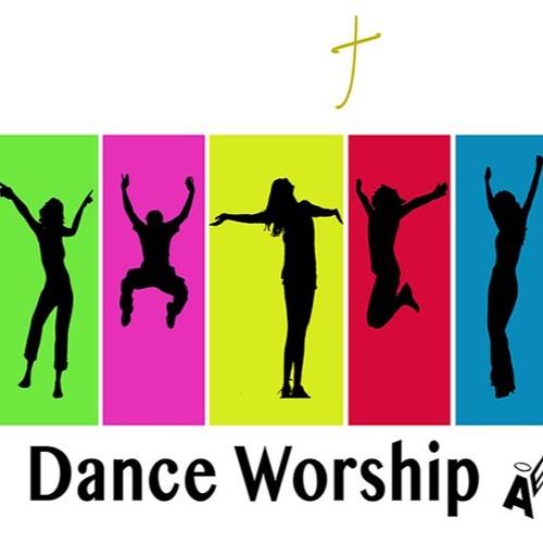 Angel Elect's Dance Worship Secret Sessions 1