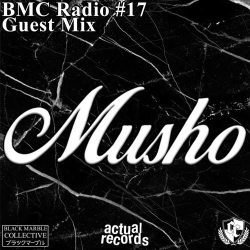 BMC RADIO #17 GUEST MIX